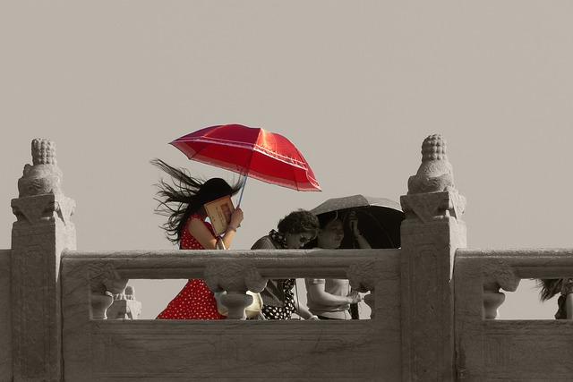 deštníki