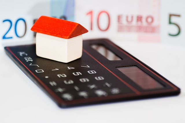 rozpočet na dům